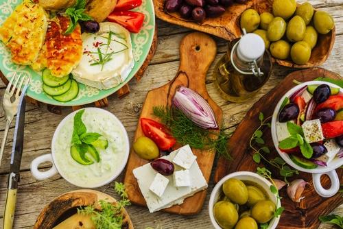 kuchnia grecka 2