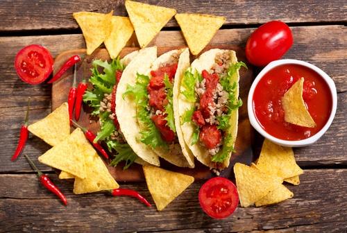 kuchnia meksykańska 1